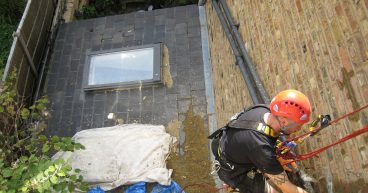 Roofing in Clapham or Richmond