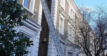 roofing in Fulham or roofing in Richmond