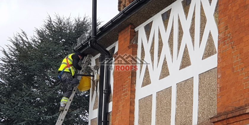 Roof Repair in Fulham and Roof Repair in Clapham