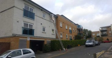 Fulham as well as roofing